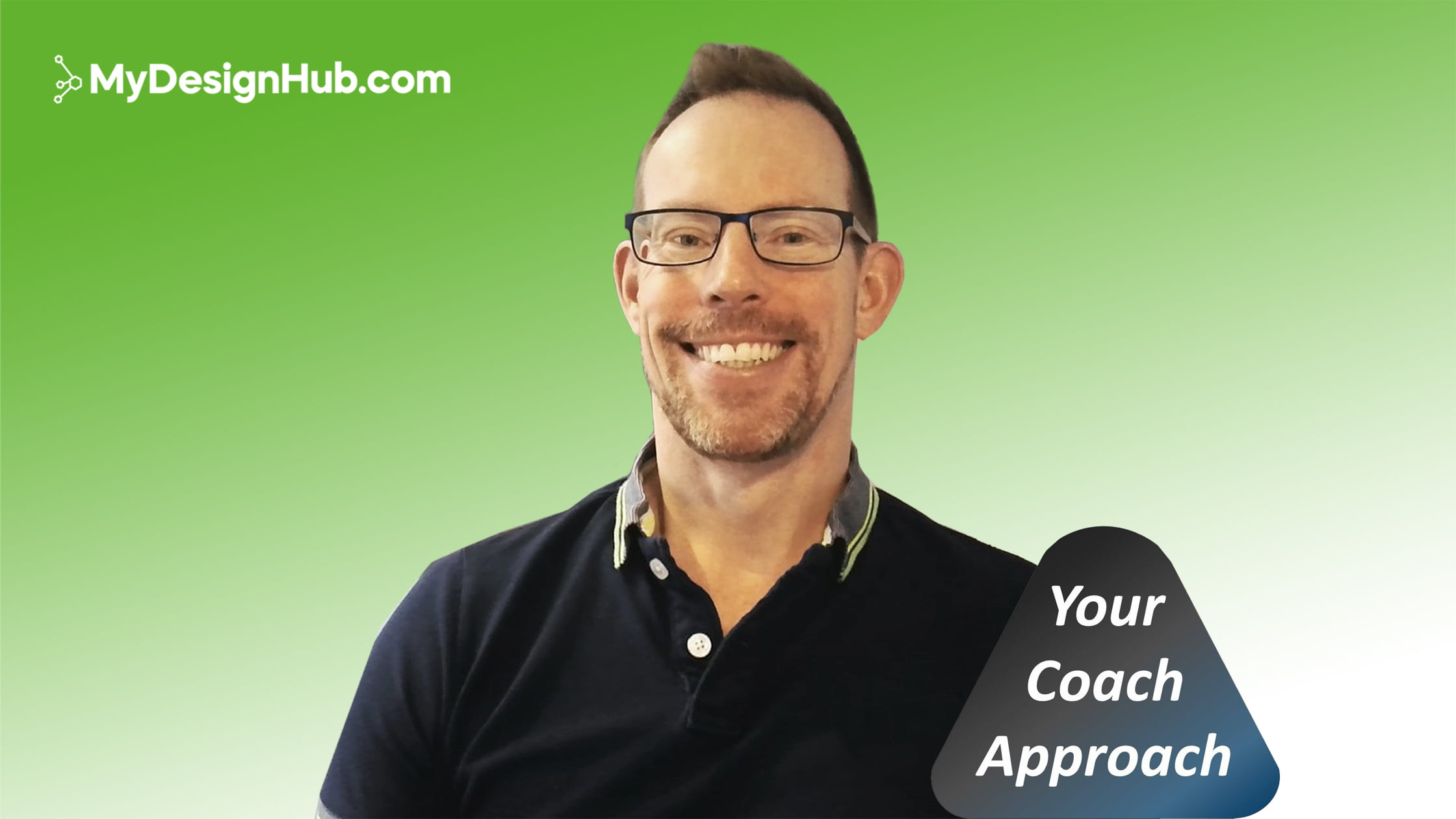 Andrew Brown, YourCoachApproach