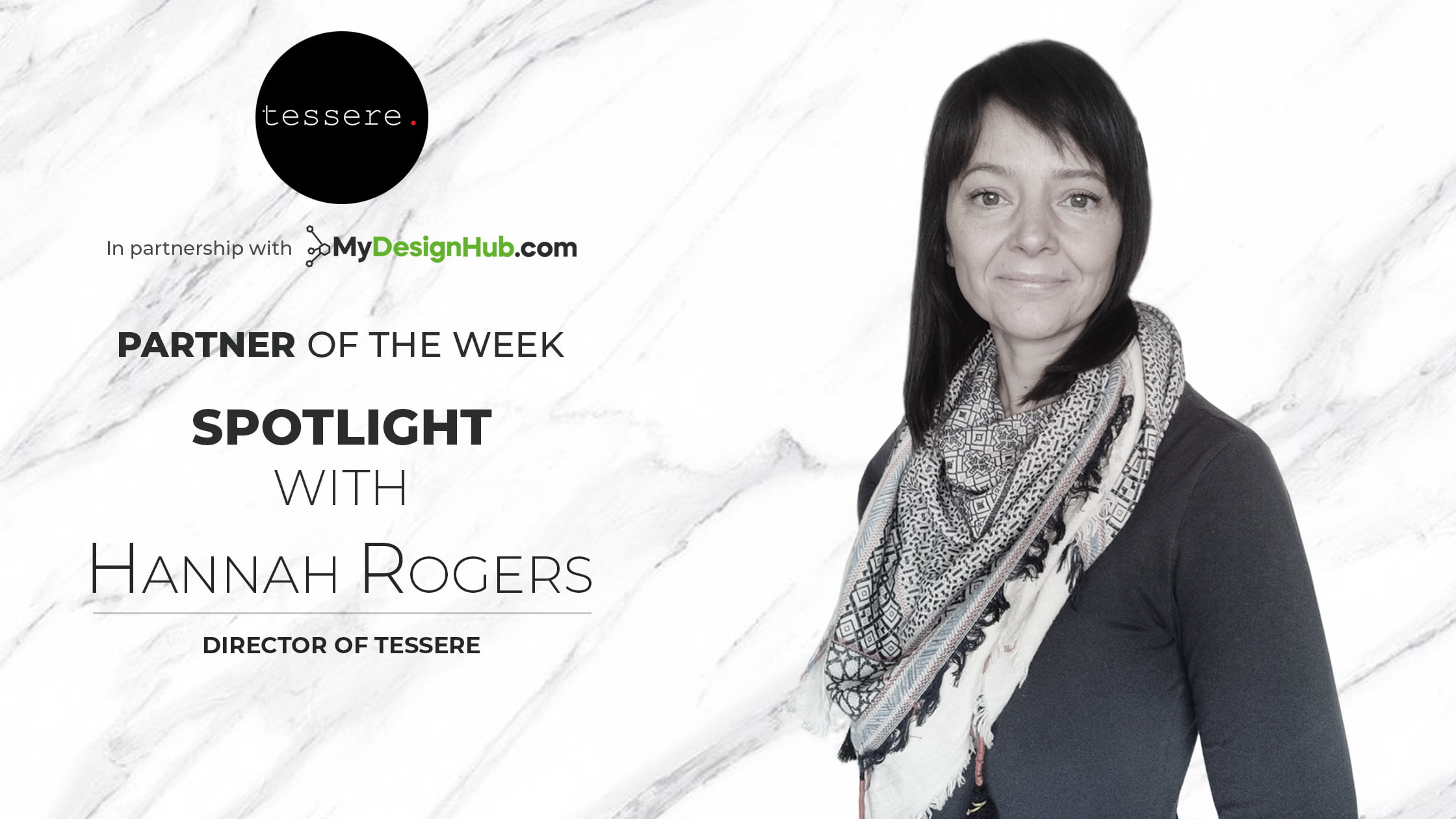 5 in 5 Minutes Spotlight with Hannah Rogers…