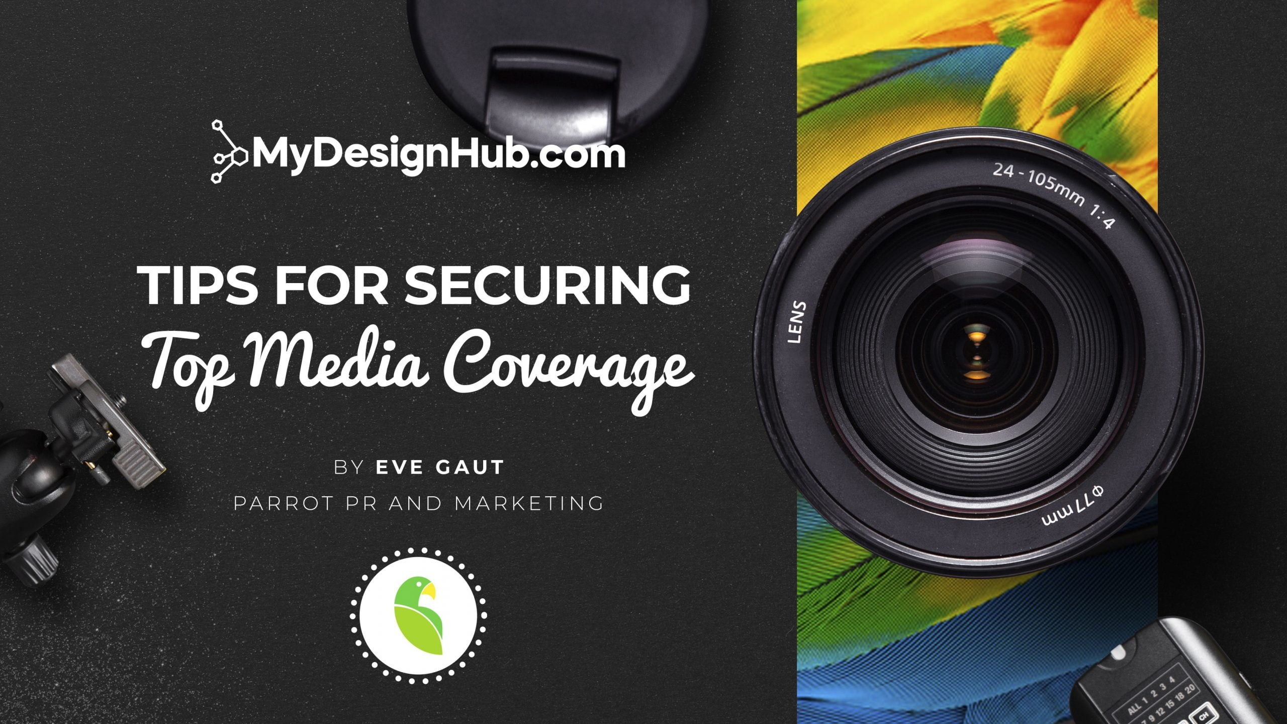 Tips for Securing Top Media Coverage