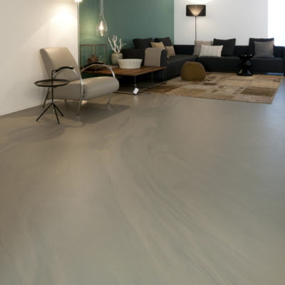 Bolidtop FiftyFifty – The seamless resin flooring system that livens up a space