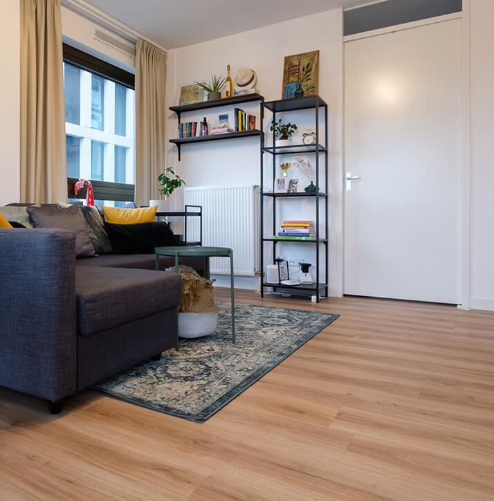 Rockfield develops affordable housing for students and young professionals