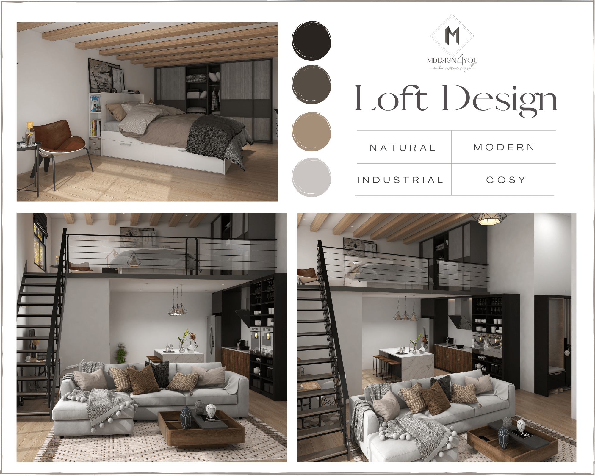 Design by MDesign4you