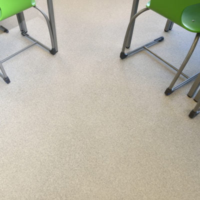 Bolidtop 700 – The  solid, durable,  aesthetically sound seamless resin flooring system